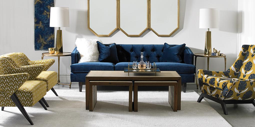Precedent Sherrill Furniture Corporate Assets